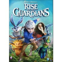 Rise of the Guardians (Widescreen)