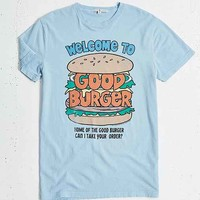 Junk Food Good Burger Tee