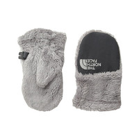The North Face Kids Oso Cute Mitt (Infant/Toddler) Metallic Silver - Zappos.com Free Shipping BOTH Ways