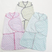Lattice HALO® SleepSack® Swaddle | Pottery Barn Kids