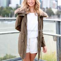 THE ESSENTIAL FUR COAT , DRESSES, TOPS, BOTTOMS, JACKETS & JUMPERS, ACCESSORIES, $10 SPRING SALE, PRE ORDER, NEW ARRIVALS, PLAYSUIT, GIFT VOUCHER, $30 AND UNDER SALE, Australia, Queensland, Brisbane