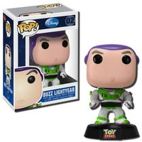 Funko POP! Toy Story Buzz Lightyear Vinyl Bobble Head