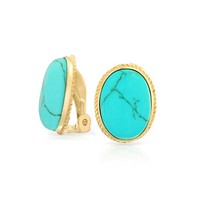 Bling Jewelry All Mined Clip Ons