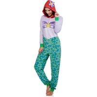 Disney Women's and Women's Plus License Sleepwear Adult Onesuit Union Suit Pajama (XS-3XL) - Walmart.com