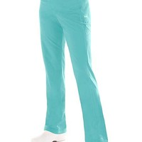 Buy Landau Women's Modern Smart Stretch Cargo Scrub Pant for $28.95