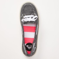 Ahoy Rope Shoes - Roxy