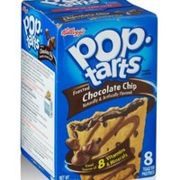 Pop Tarts ,Frosted Chocolate Chips - 14.7 Ounces