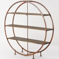 Kansai Bookcase by Anthropologie in Brown Size: One Size Furniture