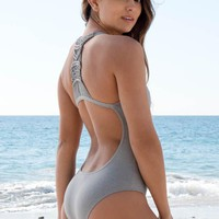 Billabong - It's All About the Details One Piece | Heather