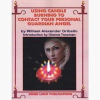 Using Candle Burning to Contact your Guardian Angel