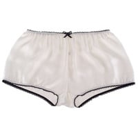 """Contra Edge Silk Frenchie: """"nubile-number"""" - S452"""