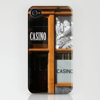 Casino. iPhone Case by PetekDesign | Society6
