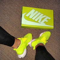 shosouvenir NIKE AIR PRESTO ULTRA FLYKNIT Women's socks running shoes