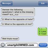 COMPLETELY ORIGINAL - SmartphOWNED