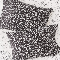 Static Pillowcase Set | Urban Outfitters