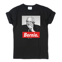 Bernie sander 2016 T-Shirt Men, Women and Youth size S-2XL