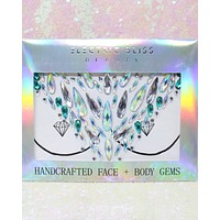 Frozen - Face & Body Jewels
