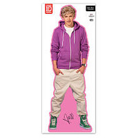 1D Life Size Stand Up Display - Niall