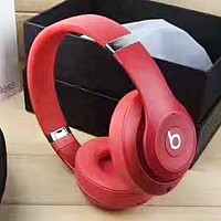 Beats Studio Wireless Fashion New Women Men Wireless Bluetooth Noise Cancelling Headphones Headset