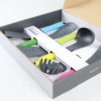 Spoon Innovative Kitchen Kitchenware Set [6432336774]