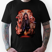 Orphan Black Comic Book Unisex T-Shirt