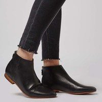 APPLE-BEE Ankle Boots - Topshop