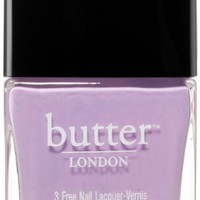 butter LONDON Nail Lacquer, Purple Shades, Molly Coddled