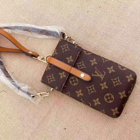 Louis Vuitton LV GG Fashion Mini Bag Iphone Shoulder Bag Crossbody