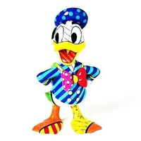 Disney Donald Duck by Britto