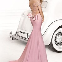 2014 Tarik Ediz 92404 at Prom Dress Shop