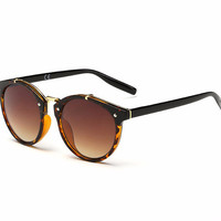 Islandia Tortoise Shell Womens Sunglasses