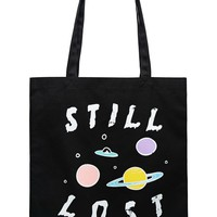 Still Lost Graphic Eco Tote