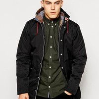 Minimum | Minimum Parka with Hood EXCLUSIVE at ASOS