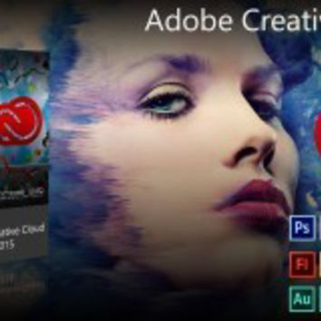 Adobe Universal Patcher 1.5 CC 2015 All Products Activator