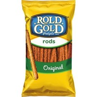 ROLD GOLD RODS PRETZEL 12 OZ