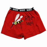 Lazy One Boxer - Bite Me Mosquito B681