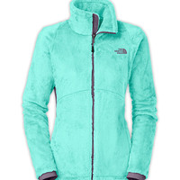 The North Face Women's Jackets & Vests FLEECE WOMEN'S TECH-OSITO JACKET