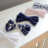 NEW. Nautical Collection II Hair Bows