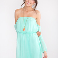 Spring Dreams Dress