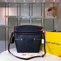 new lv louis vuitton womens leather shoulder bag lv tote lv handbag lv shopping bag lv messenger bags 352