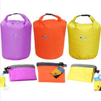Portable 20L Waterproof Dry Bag