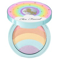 Rainbow Strobe Highlighter – Life's A Festival Collection - Too Faced | Sephora
