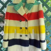 Reduced! Iconic Hudson's Bay Co. Coat