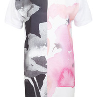 Floral Print Tunic - View All - New In