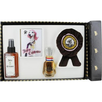 Juicy Crittoure Gift Set Juicy Crittoure By Juicy Couture