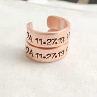 Anniversary rings, customized anniversary rings, personalized rings, custom Couples rings, Couples, heart, rings, Love, I love you soulmates