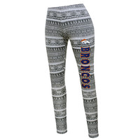 Denver Broncos Tribal Leggings