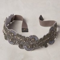 Lauritz Belt by Anthropologie in Grey Size:
