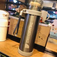 The North Face 2019 new sports outdoor mug