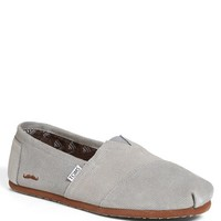 TOMS 'Movember Classic' Slip-On (Men) (Limited Edition - Movember)